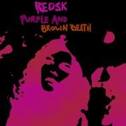 Redsk Redsk & Someotherstuff Randomoctobermixtape2