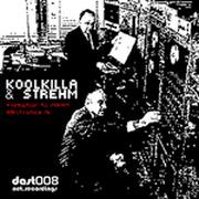 Koolkilla and Benjamin Strehm Strehm Monotoys EP