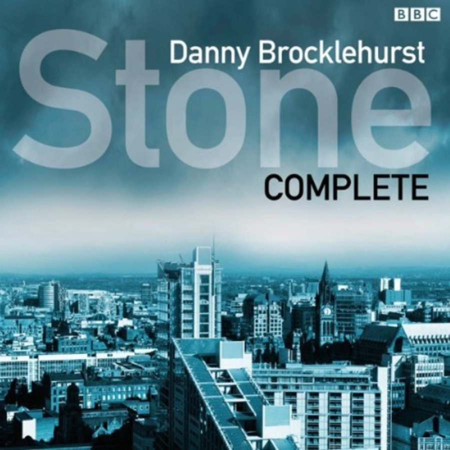 DCI Stone : BBC Radio 4 : Free Download, Borrow, and Streaming