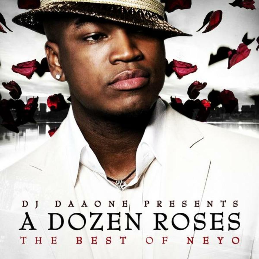 DJ Daa One & Neyo-A Dozen Roses (The Best Of Neyo)-2008