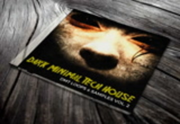 DMT - Dark Minimal Tech House Vol  2 [SAMPLE PACK] : Free Download