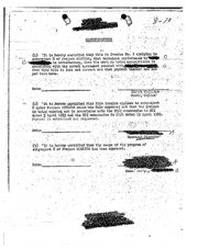 MKULTRA files : Free Texts : Free Download, Borrow and Streaming