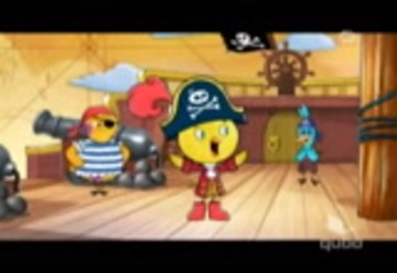 Qubo Channel: Chirp (2017)