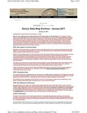 Daily Blog (January 2017)