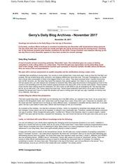 Daily Blog (November 2017)