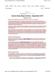 Daily Blog (September 2017)