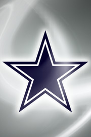 dallas cowboys iphone wallpaper blue john attebury