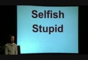 ted talks learning from mistakes essay