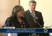 davidson county clerk launches self service motor vehicle On davidson county motor vehicle registration