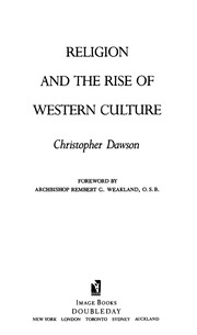 the rise of western culture and The end of western civilization could be caused by any number of cultural  to  quote author and historian william r everdell, the concept of the rise and fall of.