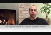Coin Dealer Newsletter - December 2016 Fireside Chat