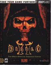 Diablo 3 Manual Pdf