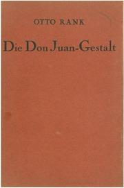 Die Don Juan-Gestalt