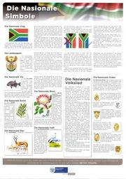 Die Nasionale Simbole Van Suid Afrika Wes Kaapse