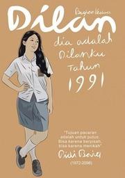 pdf novel dilan