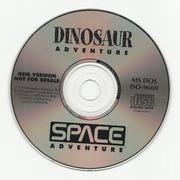 Dinosaur Adventure Space Adventure (Knowledge Adventure