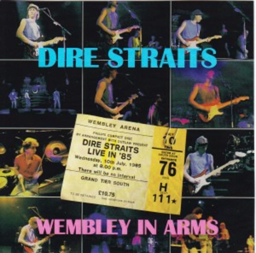 Dire Straits Live At Wembley 1985 Free Download Borrow And