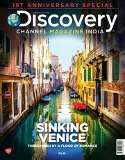 Discovery Channel Magazine February 2015 : Free Download