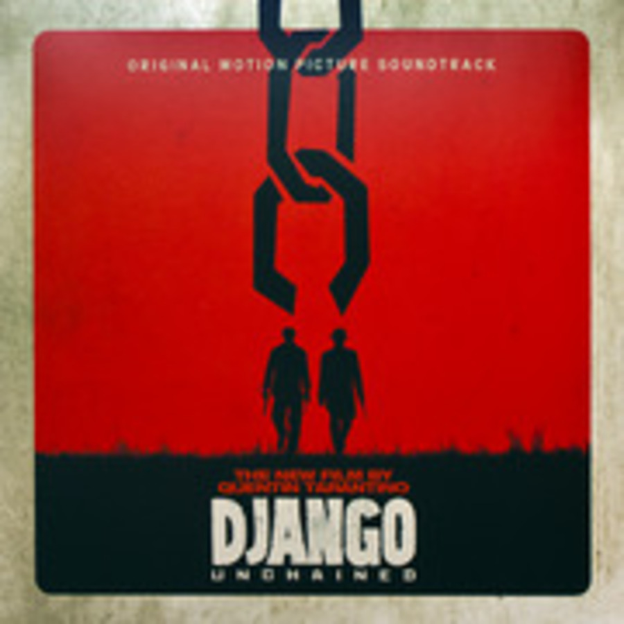 Various Artists - Django Unchained: Original Motion Picture