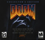 Doom Collector's Edition : id Software : Free Download