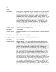 Oral History Transcript 80
