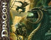 Dragon Magazine : Free Download, Borrow, and Streaming