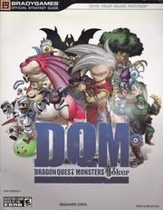 Dragon Quest Monsters: Joker (Bradygames Guide) : Free