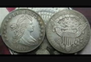 Draped Bust Dime US Mint Video Series