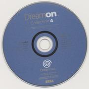 DreamOn Collection 4 (Sega Dreamcast) : Free Download