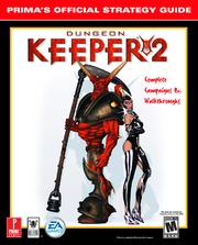 dungeon keeper manual