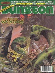 Dungeon Magazine : Free Texts : Free Download, Borrow and
