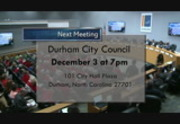 Durham City Council Dec 3 2018 City Of Durham Nc Free Download