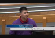 Durham City Council Meeting Sept 18 2017 2 Of 2 City Of Durham