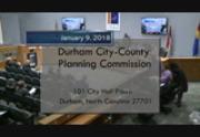 Durham Planning Commission Jan 9 2018 City Of Durham Nc Free
