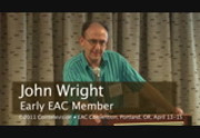 An Evening with John Wright