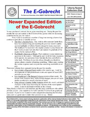 E-Gobrecht, vol. 6, no. 6