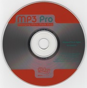 eJay MP3 PRO (Windows) (2002) : eJay AG : Free Download