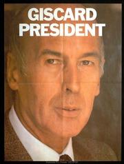 Giscard Président