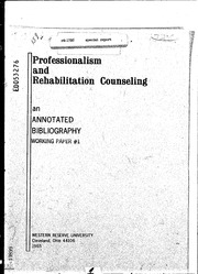annotated bibliography on parole and probation essay Review the policy regarding the termination of federal parole  what are some examples of circumstances where a probation  annotated bibliography buy essay.