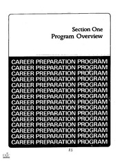 Eric ed391910 blueprint reading for sheet metal workers training eric ed234267 career preparation program curriculum guide for metal fabrication sheet metal malvernweather Image collections