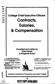 research papers on compensation