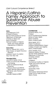tip 39 substance abuse treatment and family therapy pdf