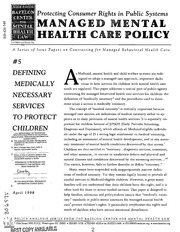 health care policy essay Health care policy custom essay health care policy in this week's media presentation, dr trautman, dr wakefield, and ms coyle discuss how public policies initiated at the national or state level ultimately influence what occurs read more.