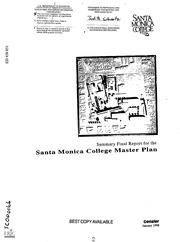 Community College Strategic Plan Final Report 25