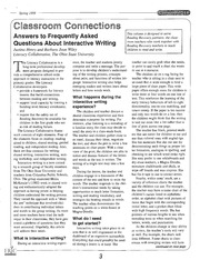 frequently asked questions about gryphon answered essay Review these sample essay questions and answers before you sample essay questions take a look at some of the most commonly asked essay questions and use.