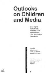 the extreme incidents of violence by children and the media as the culprit Violence: comparing reporting and reality media influence and public understanding of sexual violence against children violence, the news media.