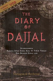 Dajjal Novel Pdf
