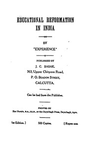 education reforms in india essay Published in: education electoral reforms in_india_essay 1 besides, the essay entails the electoral reforms in india.