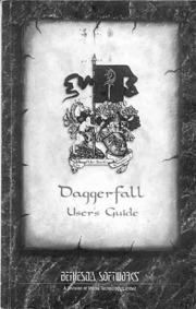 ELDER SCROLLS DAGGERFALL MANUAL PDF DOWNLOAD