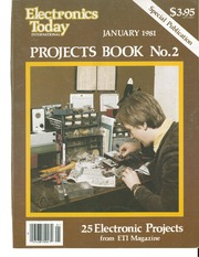 Electronics Today Magazine : Free Texts : Free Download